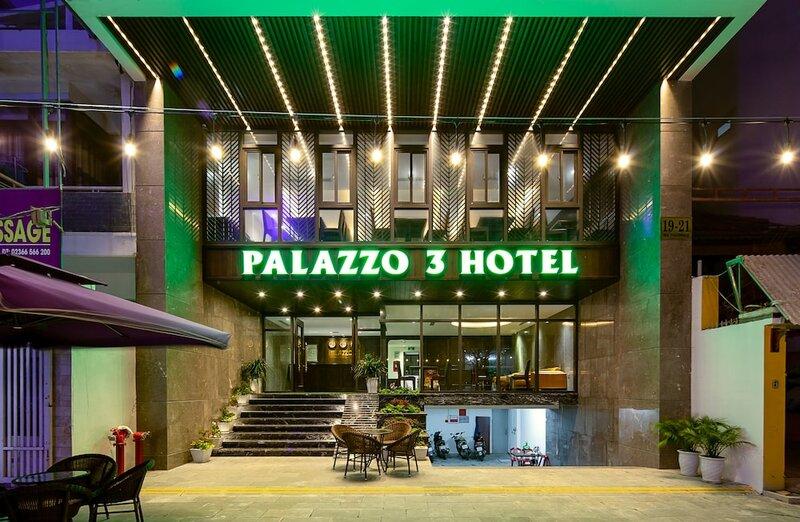 Palazzo 3 Hotel