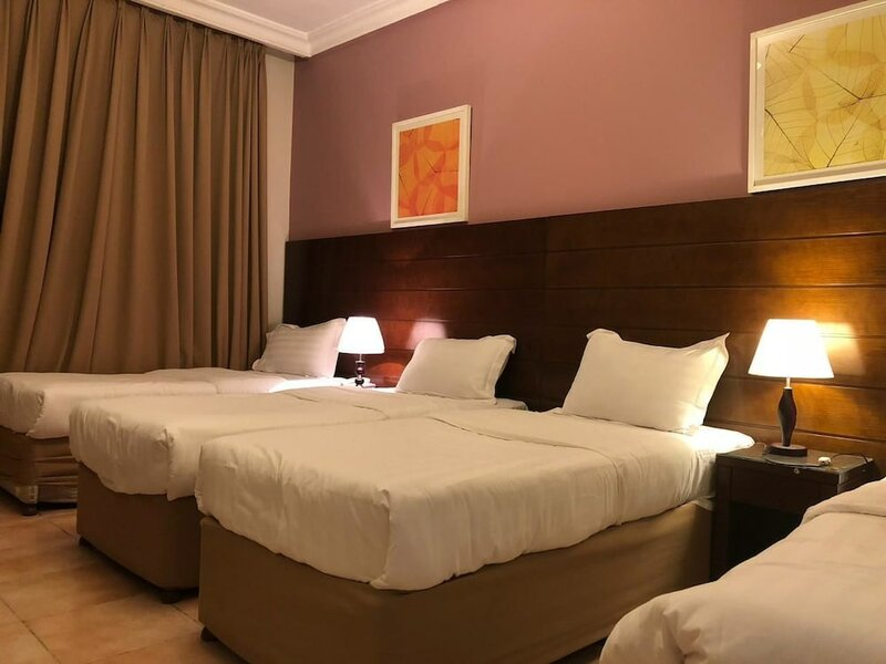 Manazil Alaswaf Hotel