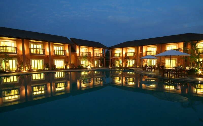 The Golden Crown Hotel & SPA