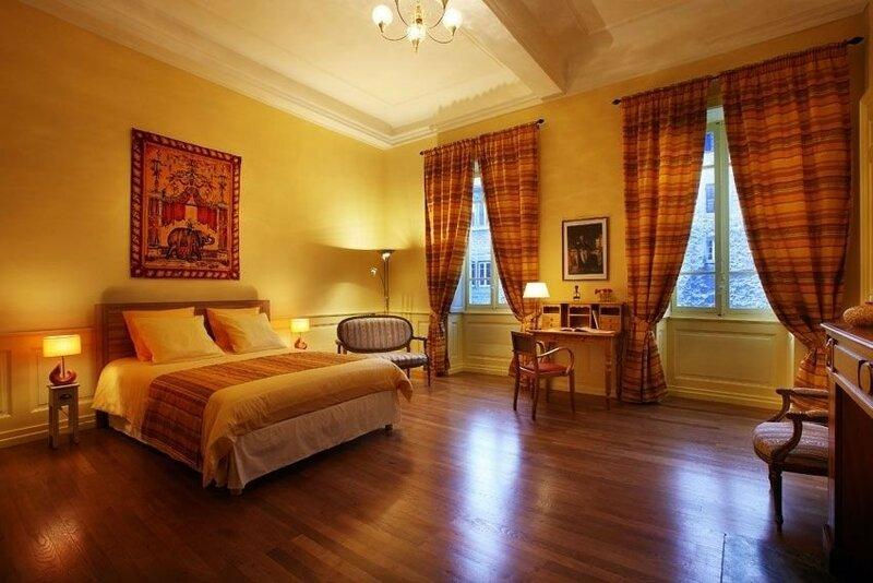 Les Suites De L 'Hotel De Sautet