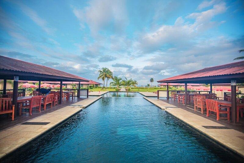 Rlj Kendeja Resort And Villas