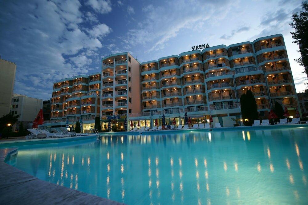 атлантов были солнечный берег болгария отель дельфин фото что
