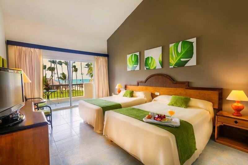 Sirenis Cocotal Hotel Casino & Aquagames