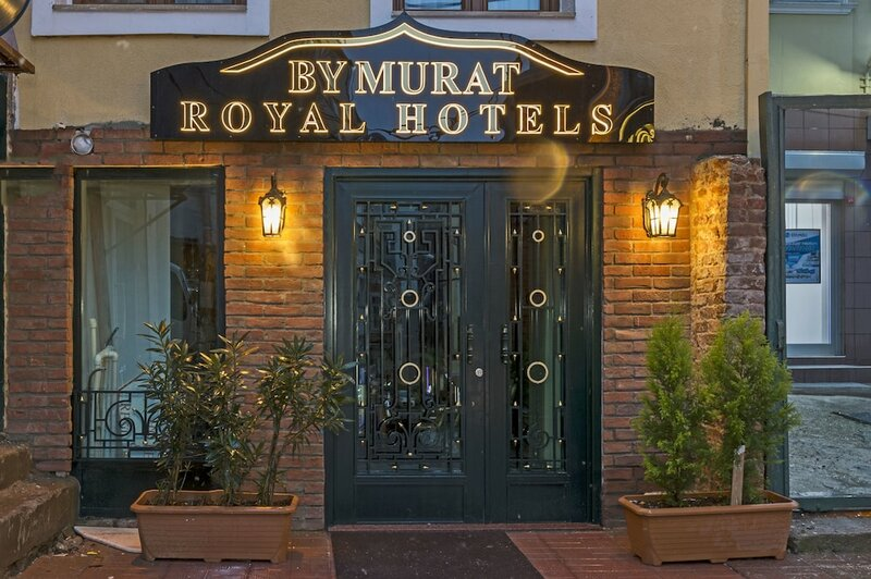 By Murat Royal Hotels