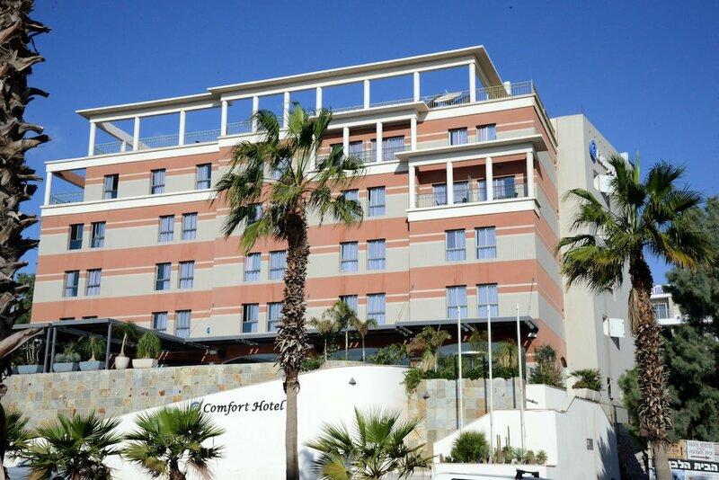 Comfort Eilat