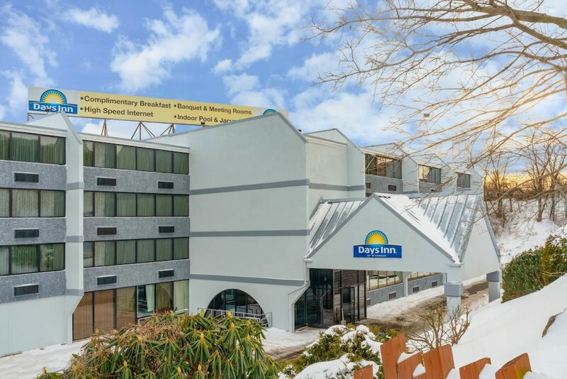Days Inn Scranton Pa