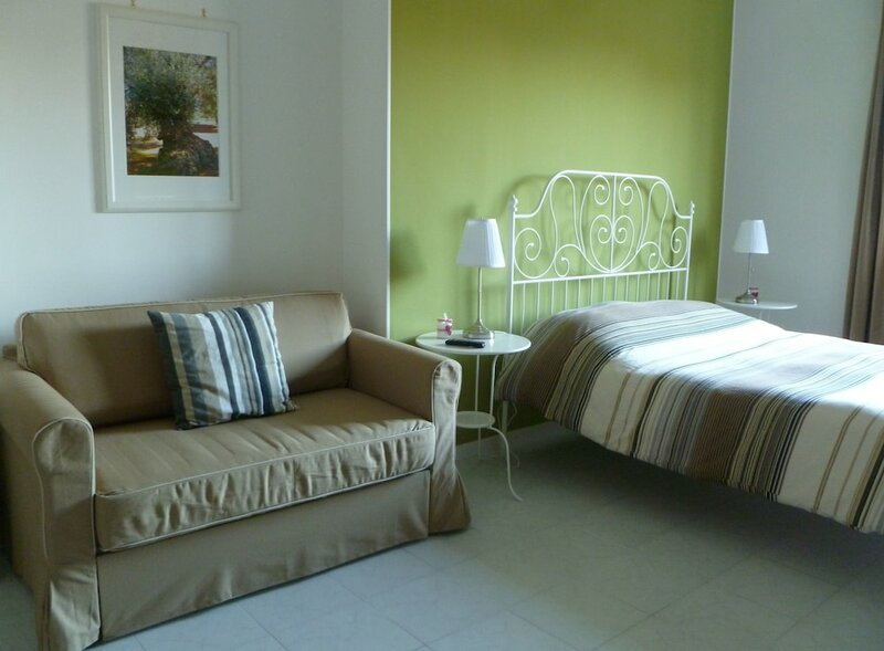 Bed & Breakfast Le Comari Salentine