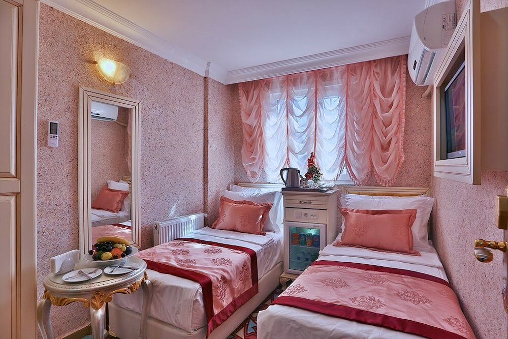 otel — Santefe Hotel — Fatih, photo 1