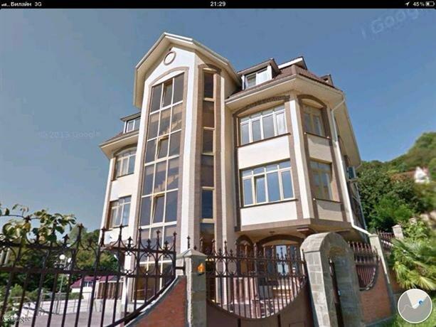 Гостевой дом на улице Добрых Надежд