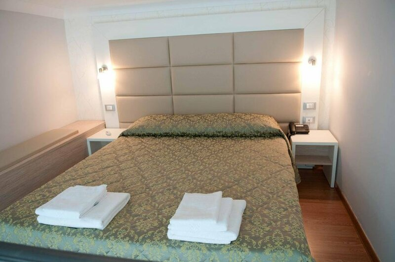 Villa Italia Bed And Breakfast