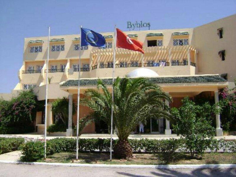 Hotel Byblos