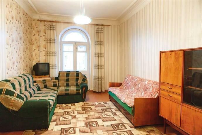 Stahanovskaya 4 Apartments