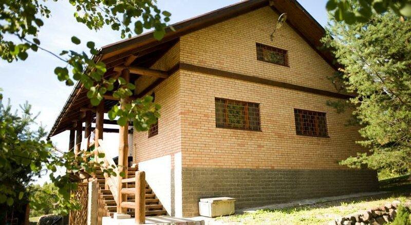 Kumenovo Cottages Suzdal Vladimir Oblast