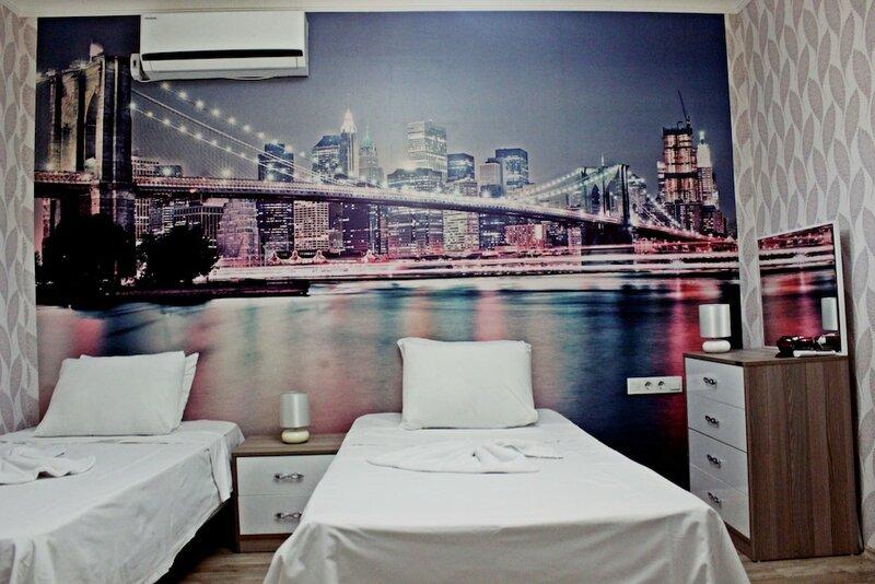 Tamara Suite Hotel