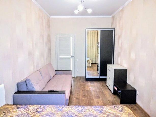 Prostornyie Na Kurortnoj Apartments