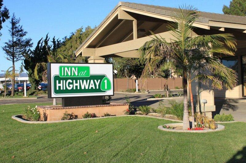 Inn at Highway 1