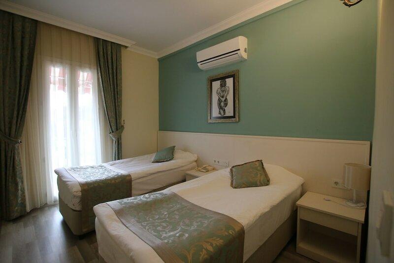 Artemis Hotel Bodrum