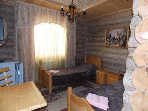 Hotel Legenda Karachay-Cherkessia