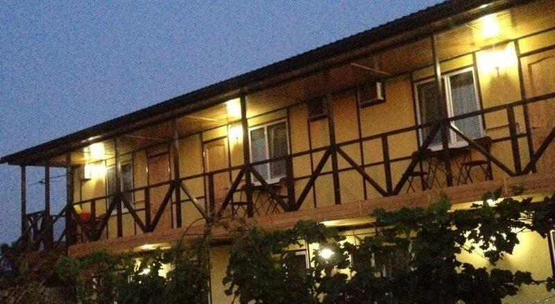 Гостевой дом Бавария
