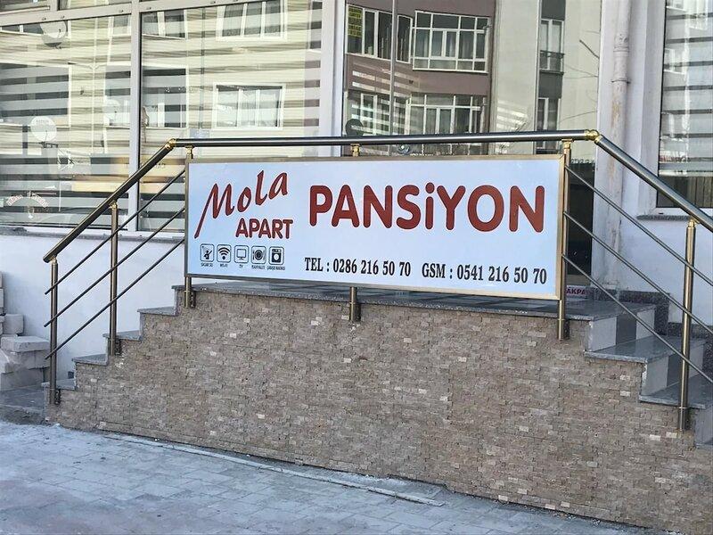 Mola Apart Pansiyon
