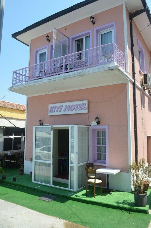 Kiyi Motel