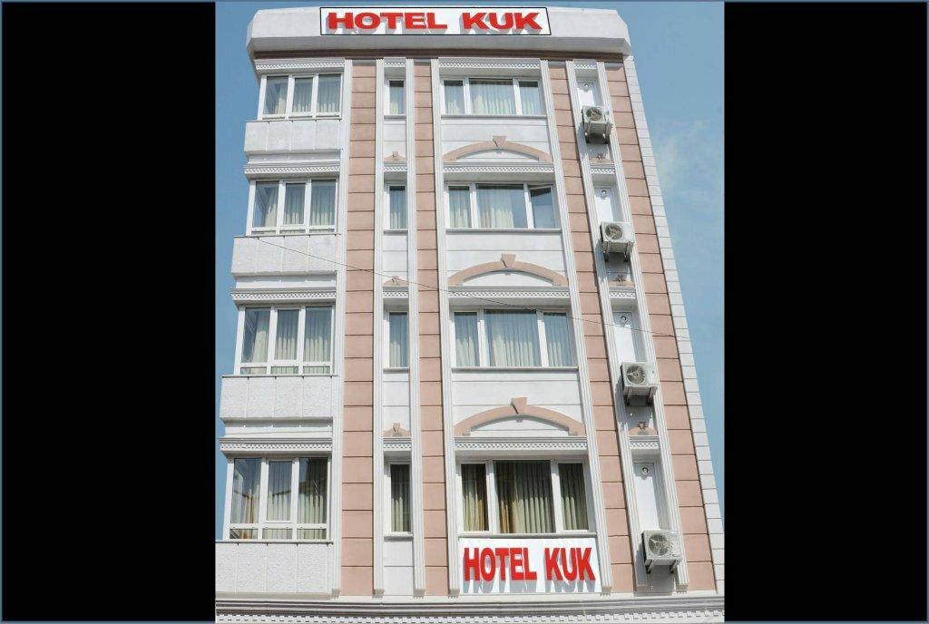otel — Hotel Kuk — Bakırköy, photo 2