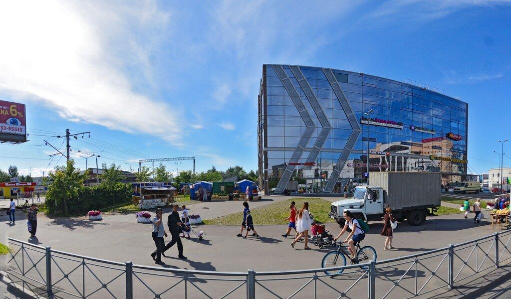 Панорама одежда больших размеров — Артесса — Санкт-Петербург, фото №1