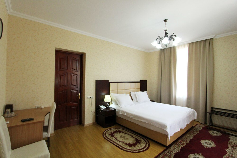 гостиница — ГТМ Капан — თბილისი, фото №2