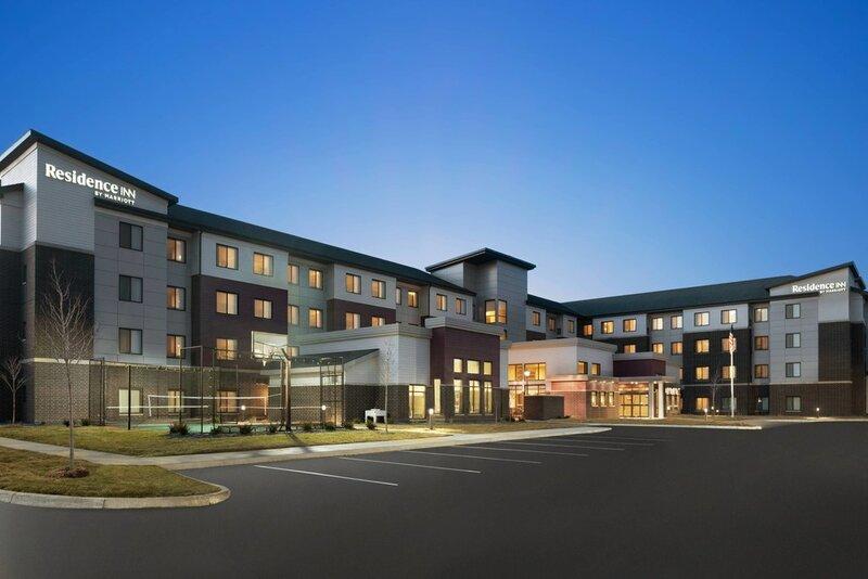 Residence Inn by Marriott Minneapolis St. Paul/Eagan