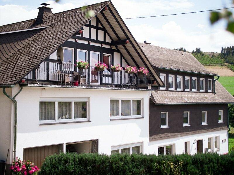 Bauernhof Pension Wiebelhaus Mester