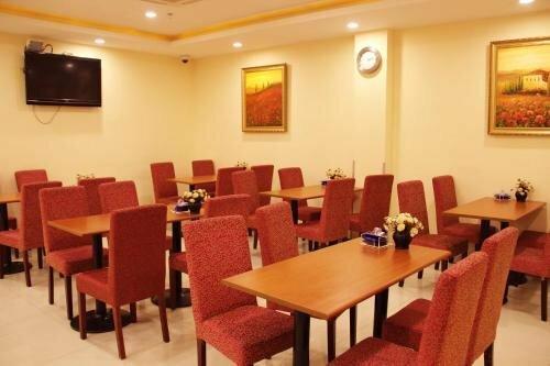 Hanting Hotel Hangzhou Qianjiang Market Branch