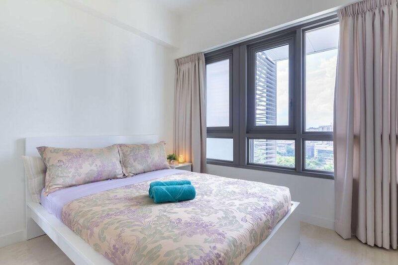 The Sentral Residences by Aloha