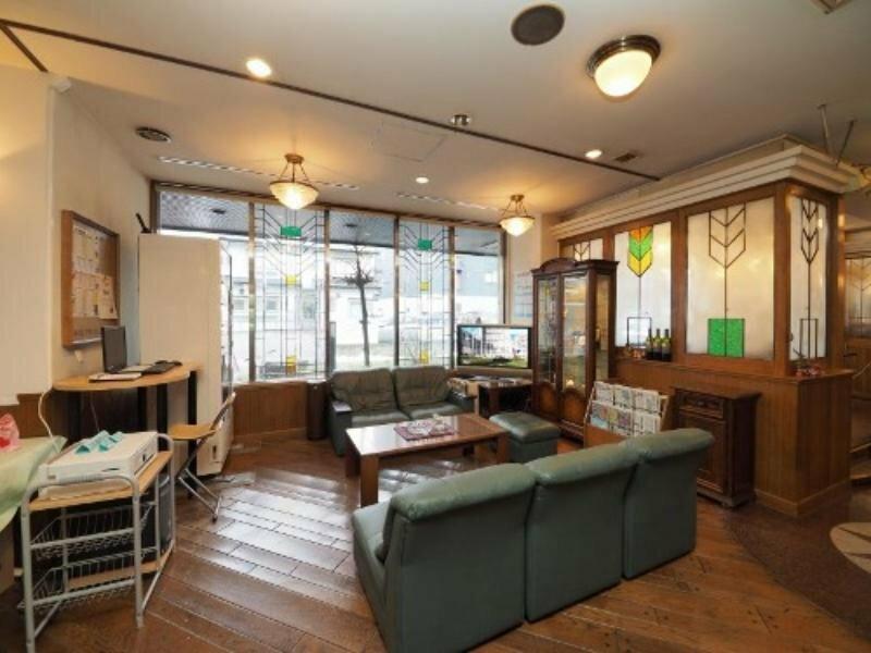 Niigata Hotel Terminal Inn