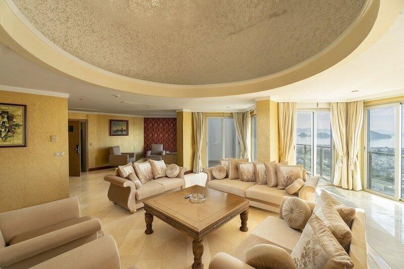 Maira Deluxe Resort Hotel Bodrum - All Inclusive