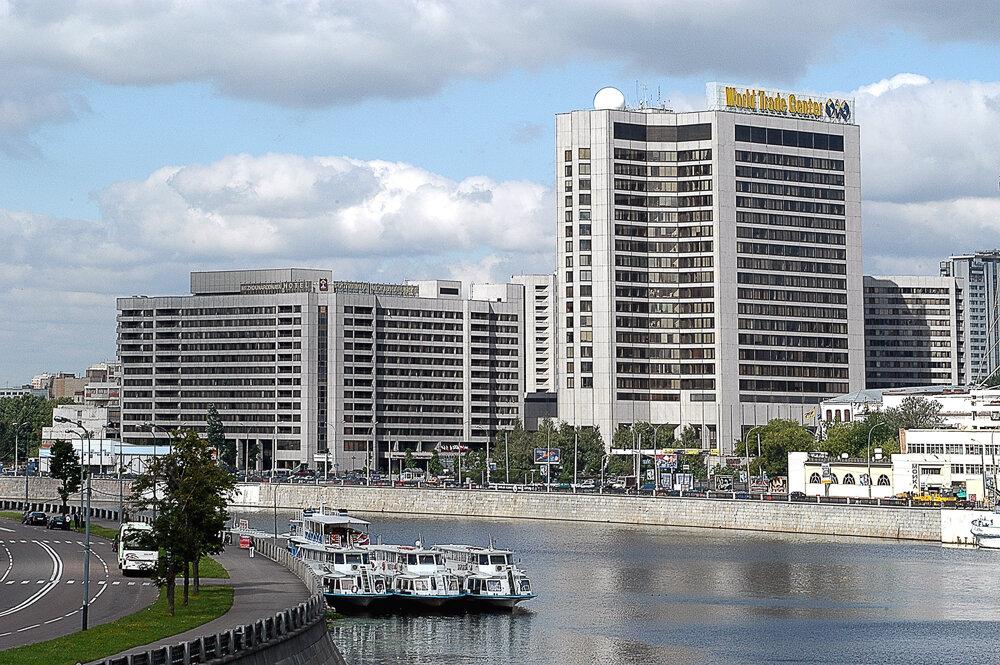 инвестиционная компания — Велес Капитал — Москва, фото №1