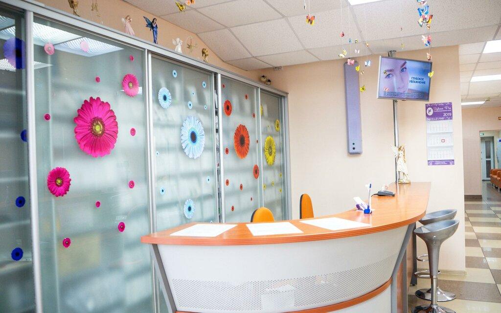 стоматологическая клиника — Стоматология Зубная фея — Хабаровск, фото №8