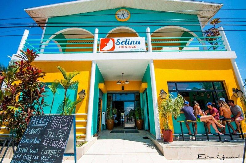 Selina Hostel Bocas del Toro