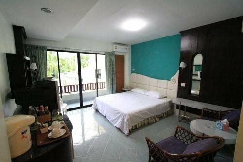 RangRong Hotel