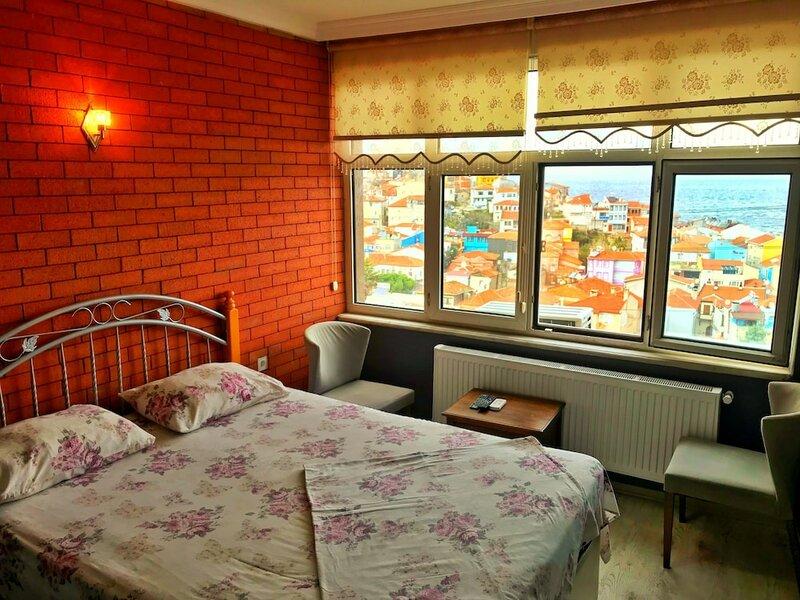 Sehzade Butik Otel