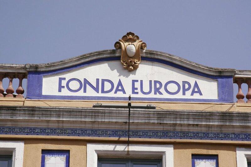 Hotel Fonda Europa