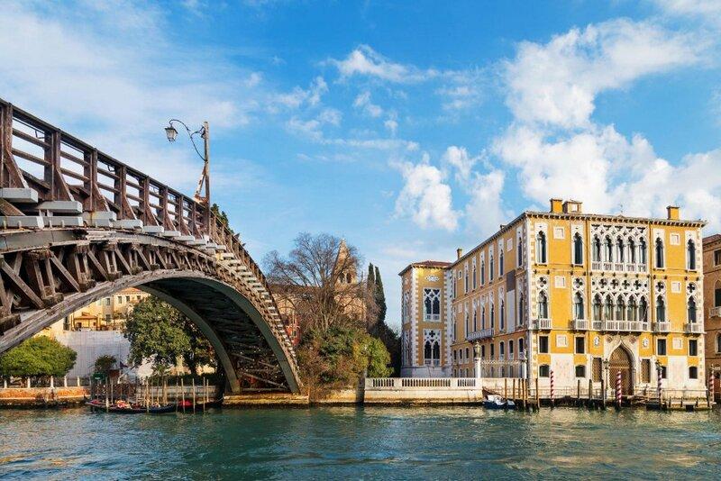 Venice Best Vacation