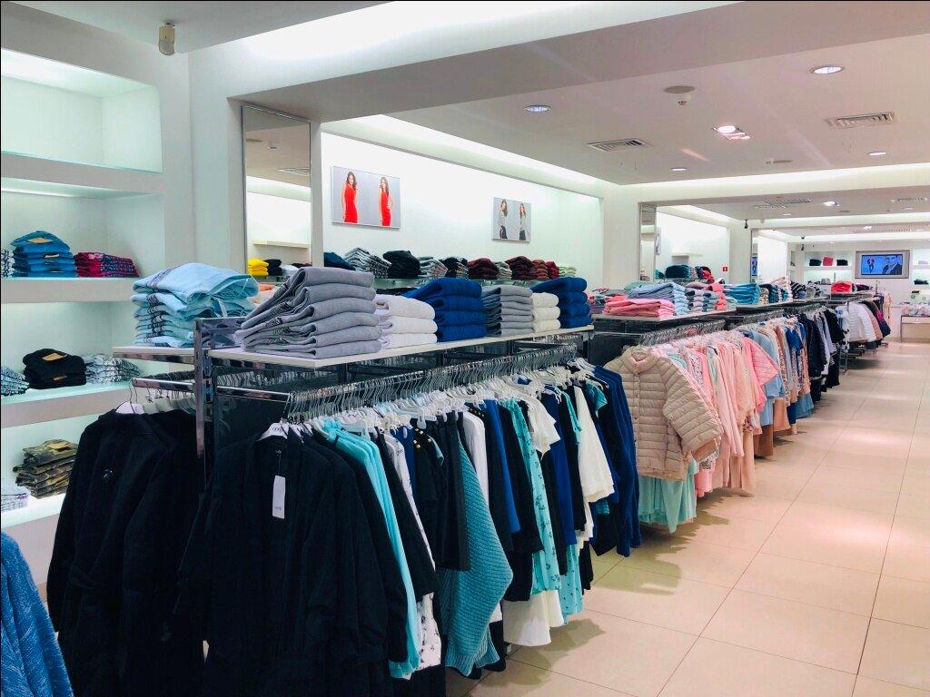магазин одежды — Магазин одежды Oggi — Москва, фото №3