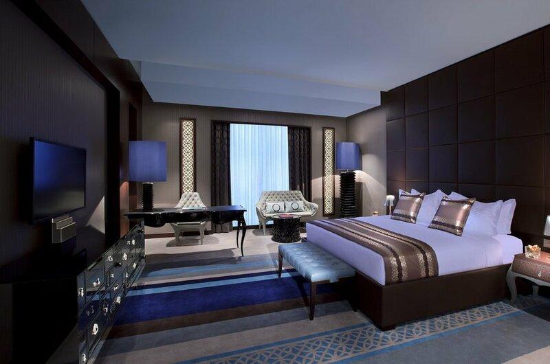 Al Jasra Boutique Hotel - Souq Waqif Boutique Hotels