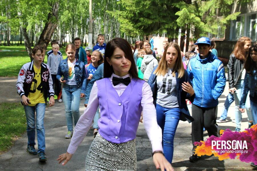 детский лагерь отдыха — Persona Camp центр прогрессивного отдыха — Новосибирск, фото №6