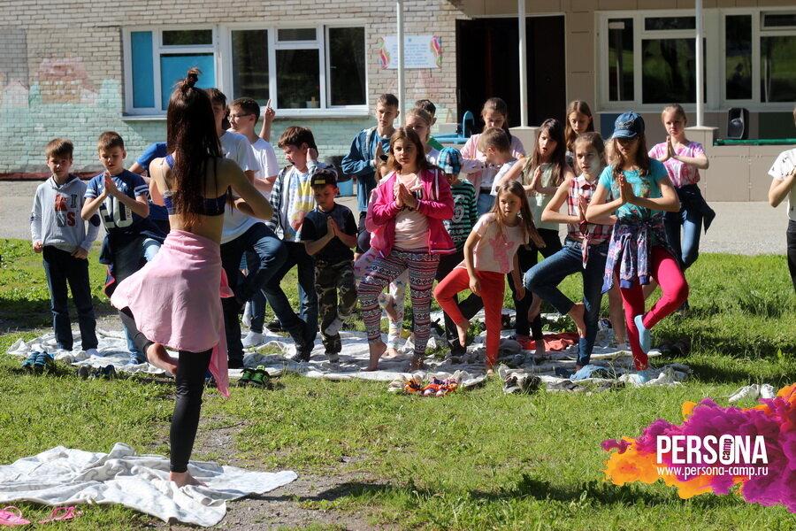 детский лагерь отдыха — Persona Camp центр прогрессивного отдыха — Новосибирск, фото №7