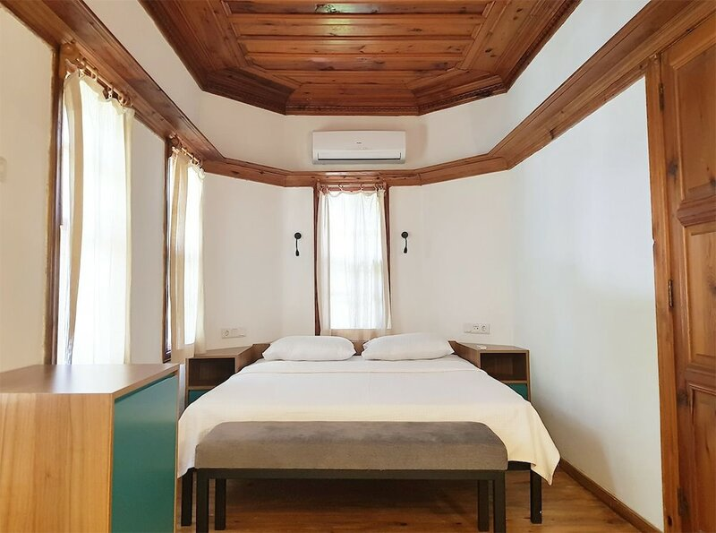 Room Kite Mansion