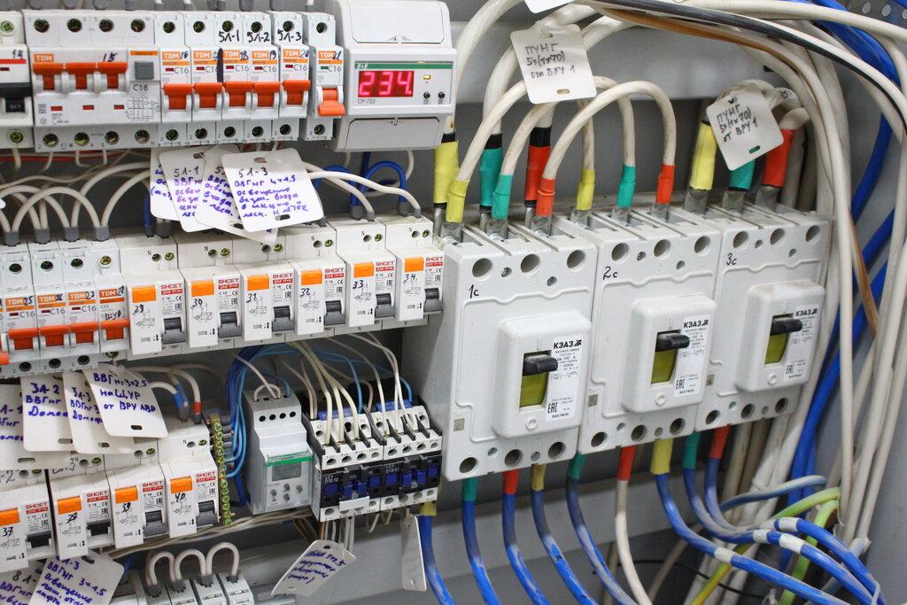 обслуживание электросетей — Электростройинвест — Гродно, фото №2