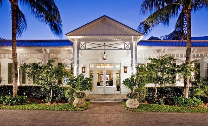 Opal Key Resort & Marina
