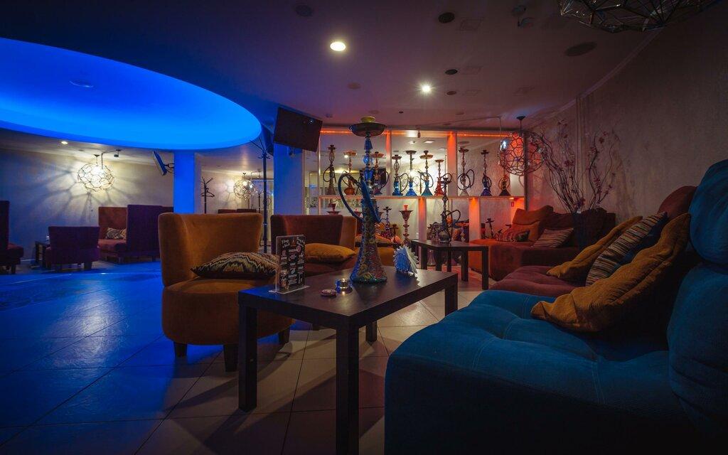 кальян-бар — Кальянная Paprika Lounge — Мытищи, фото №2