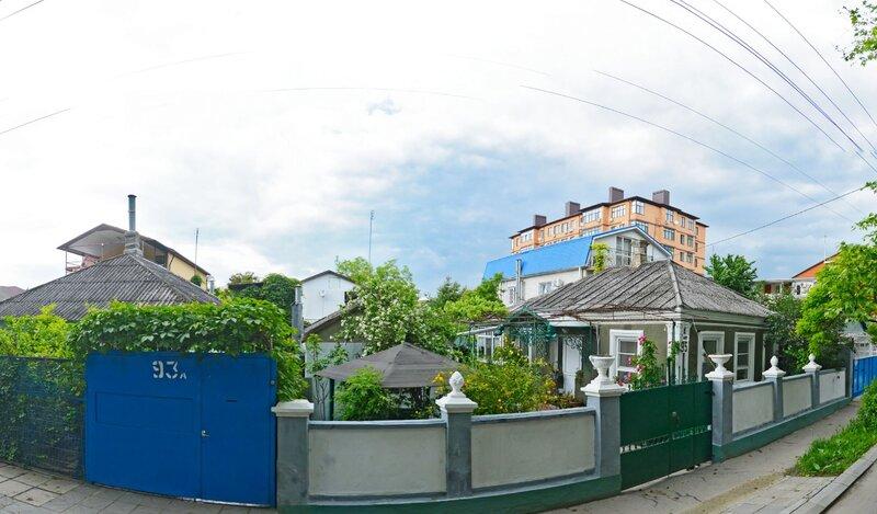 Гостевой дом Семья